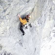 A long held ambition to climb the infamous eiger in grindelwald, bernese oberland in switzerland. The Eiger Free And Solo Climbing Magazine