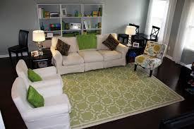 5 x 7 rug if having this much green in a room is wrong i don t want to be right but seriously i ve really enjoyed my beautiful rug