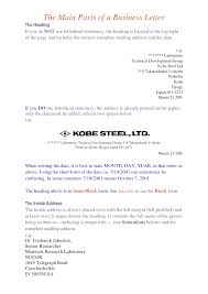 business letter heading h52f5ax7