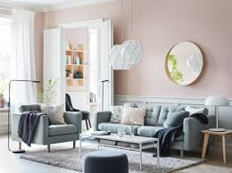 A Calm Living Room Oasis Ikea