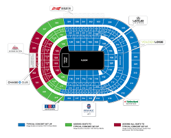 Jpj Seating Chart Punctual Lightning Seating Chart With Rows 2019