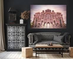 metal prints wall decor inspiration