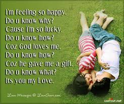 Beautiful Love Quotes In English Best of I M Feeling So Happy Love Shayari Photo LoveSove