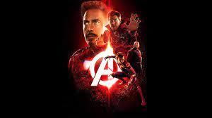Avengers: Infinity War 4k Ultra HD ...