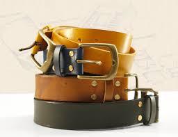 theory diy leather belt kit