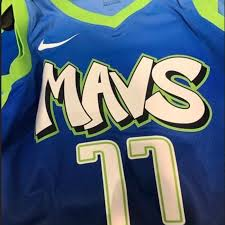Looking for exceptional deals on jersey city vacation packages? The New Mavericks City Jersey Is Good Mavs Moneyball