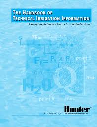 Nibco 1810 Flow Chart The Handbook Of Technical Irrigation Information