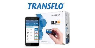 Transflo ELD T7 - ELD Ratings