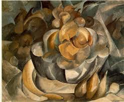 cubism georges braque