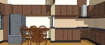 Modular Kitchen With Dining Design Kitchen Design Ideas In Modular Kitchen