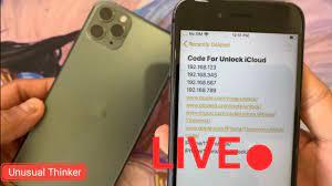 iPhone 11 Pro Max Unlock iCloud - Remove Activation Lock immediately IOS  13.1.3 New Method 2020 - YouTube