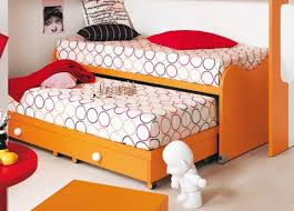 two in one furniture. Nuvola Children\u0027s Bed With Pull Out Spare :: Two Beds In One, One Furniture P