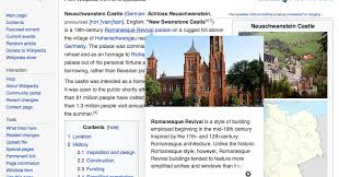 wikipedia article template wikipedia has added page previews for easier browsing the verge