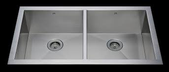 Unique Stainless Steel Undermount Double Sink 31 Inch Stainless Double Basin Stainless Steel Kitchen Sink
