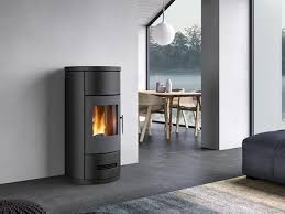 pellet stove p958 t wall mounted stove by piazzetta