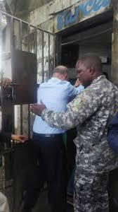 Resultado de imagen para Exdirector de la OMSA es recluido en cárcel preventiva de San Luis