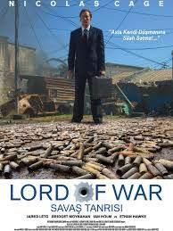 Savaş Tanrısı filmi en yeniler yorumlar - Beyazperde.com