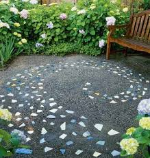 Small Picture 146 best Garden Tile Design Ideas images on Pinterest