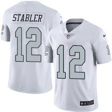 Oakland Ken Nfl Raiders Kenstabler Stabler