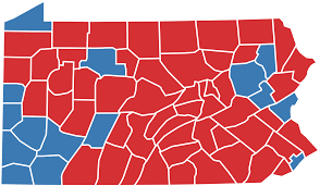 United States presidential election in Pennsylvania, 1968 - Wikipedia