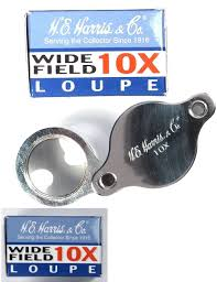 Magnifiers And Loupes 162058 Coins Loupe Magnifier He