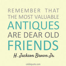 Quotes About Old School Friends 40 Quotes Magnificent Old School Friends