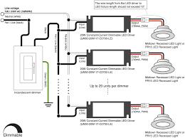 led recessed lights pr15 round ultra thin led recessed light (6 Led Dimmer Wiring Diagram led recessed lights pr15 round ultra thin led recessed light (6 inch led dimmer switch wiring diagram