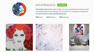 How to Snap Your Way to Art Success on Instagram | Artwork Archive