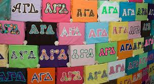 greek letters t shirts