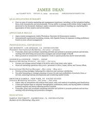 Functional Resume Example Magnificent Gallery Of 48 Best Images About Resume Genius Resume Samples On