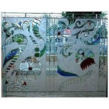 Glass Designing service