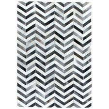 pink and white chevron rug gray exquisite rugs hide grey leather hair on 8 pink and white chevron rug