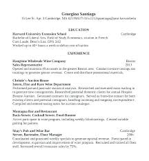 Bar Tender Resume Bartender Resumes Luxury Personal Skills In Resume