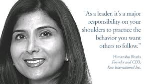Leadership Quotes By Women New Indian Quotes From Leaders On QuotesTopics