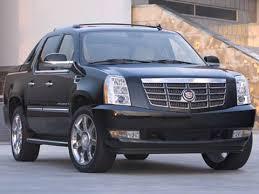 2010 Cadillac Escalade EXT | Pricing, Ratings & Reviews | Kelley ...
