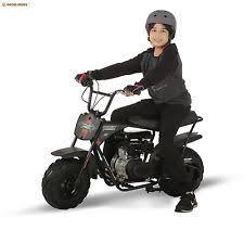 gas mini bikes ebay