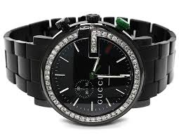 watches for men diamond gucci watches for men diamond