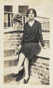 Myrtle Ivy Ferguson Moore (1896-1941) - Find A Grave Memorial