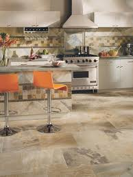 Porcelain Floor Kitchen Kitchen Kitchen Tile Flooring Intended For Great Unique