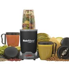 Cooks Brand Kitchen Appliances Cooks Professional Nutriblend Premium Blender Smoothie Maker