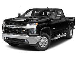 Decatur New Chevrolet Silverado 2500hd Vehicles For Sale
