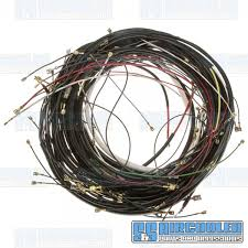 wiring works wiring harness 181 7374 main wiring loom fits wiring harness main wiring loom thing wiring works