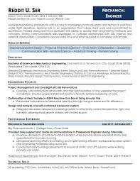 Looking For An Entry Level Mechanical Engineering Job Going