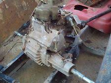 honda 4518 lawnmowers honda 4514 4518 hydrostatic transmission