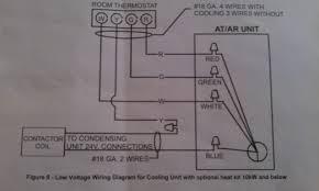 tempstar air handler wiring diagram beautiful stunning heat pump related post