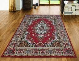 Image Carpet Dropship Wholesalerscouk Traditional Red Rugs Best Deals On Traditional Rugs 1070 R55