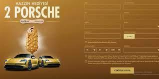 Magnum Porsche Çekilişi 2021 - Çekiliş Sonuçları, Çekilişler, Çekiliş  Kampanyaları, Kampanya
