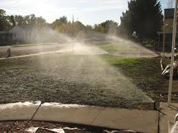 Image result for estimate cost of sprinkler system installation
