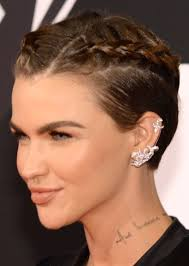 Hairstyle Braid 35 braided hairstyles for fall 2017 cute braided hairstyles for 6469 by stevesalt.us