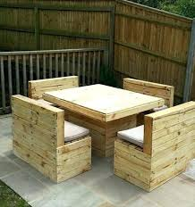 outside pallet furniture. Pallet Furniture For Sale Outside Patio Table And Bench Set Corner Sofa .